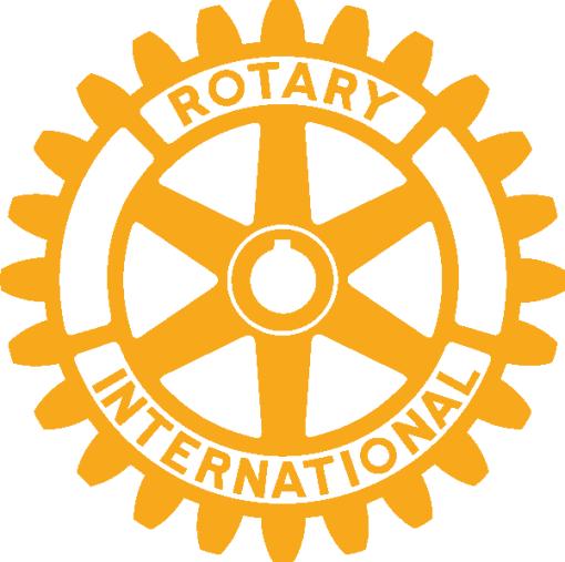 Intégrer la charte graphique du Rotary International dans un site all-in-web, Sceau format png