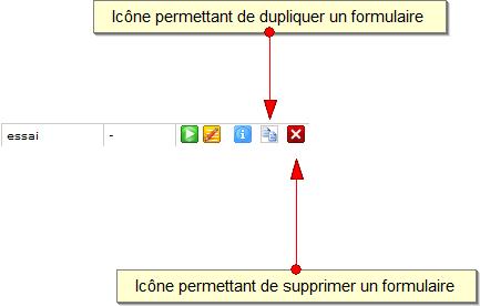 dupliquer ou supprimer un formulaire, fig 1