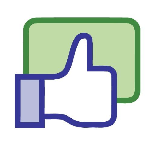 Ajouter un bouton j'aime de facebook sur ma page