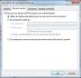 Paramétrer une adresse mail dans votre messagerie, Fig. 3 smtp GANDI authentifié