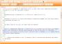 Mode source (expert) du nouvel éditeur de page html, Fonction de recherche